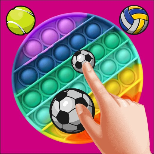 Play Popit Plus game