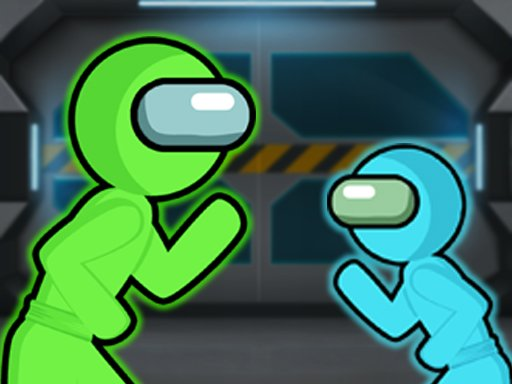 Play Stickman Imposter game