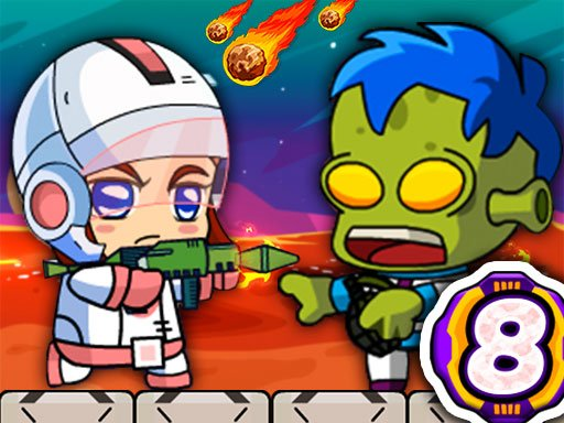 Play Zombie Mission 8 game