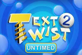 Play Text Twist 2 Game