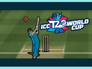 Play Icc T20 Worldcup game