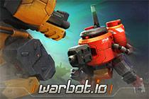 Play Warbot.Io game